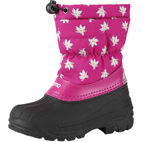 Reima Nefar Boots Barn raspberry pink